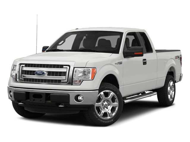 2014 Ford F150 For Sale >> Pre Owned 2014 Ford F 150 Extended Cab Pickup 0 In Boston L14032a