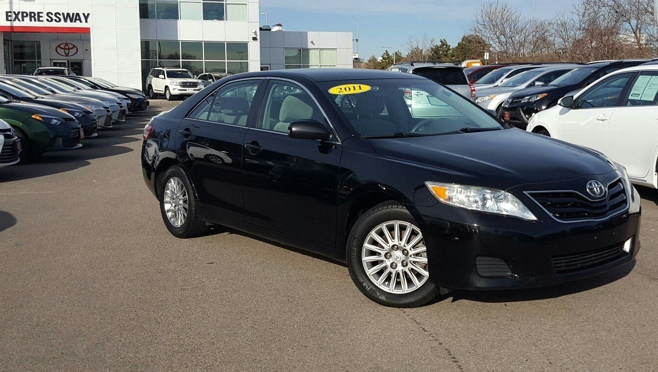 pre owned 2011 toyota camry 4dr car in boston p12718a expressway toyota. Black Bedroom Furniture Sets. Home Design Ideas
