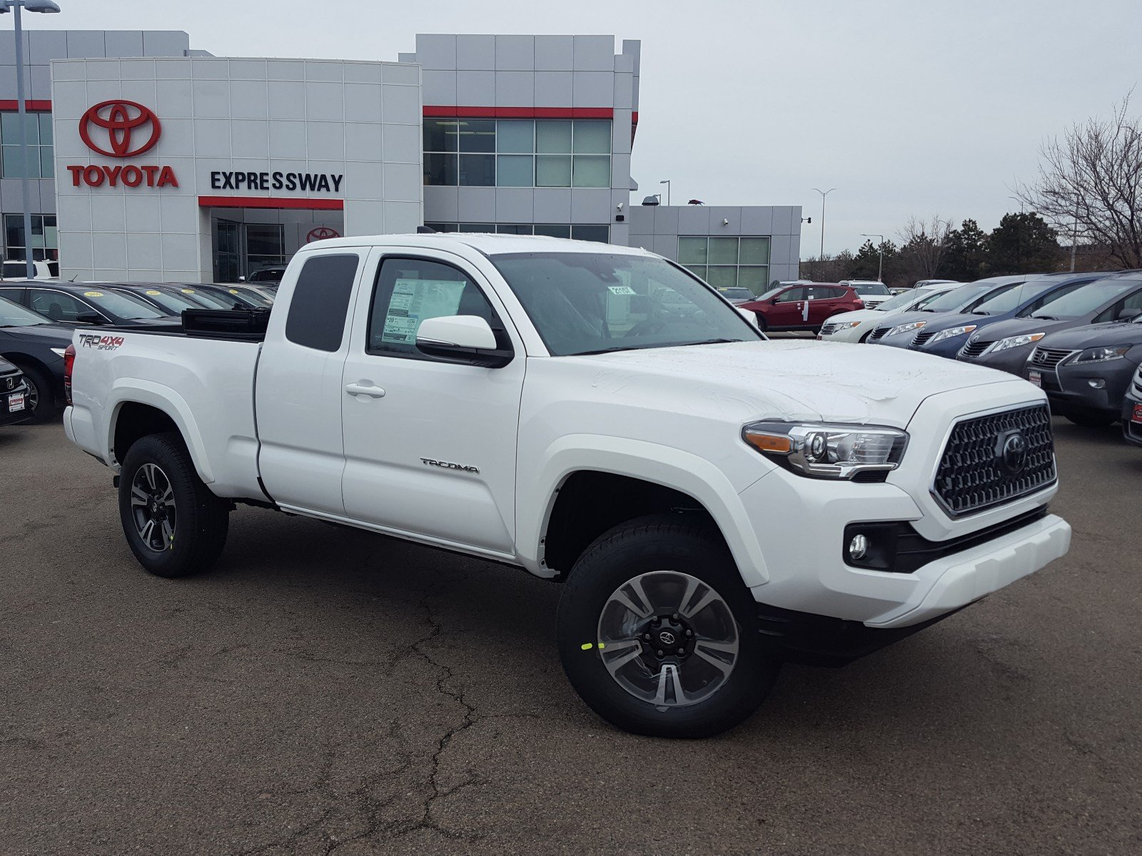 new bed cab tacoma d at double rwd toyota in inventory san