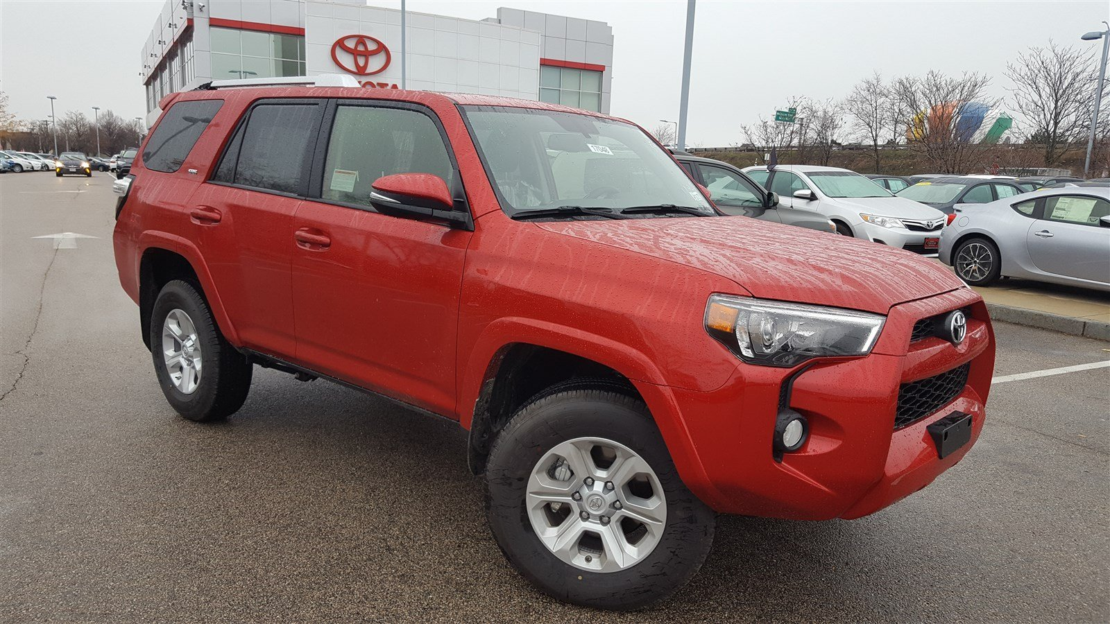 new 2016 toyota 4runner sr5 premium sport utility in boston 17048 expressway toyota. Black Bedroom Furniture Sets. Home Design Ideas