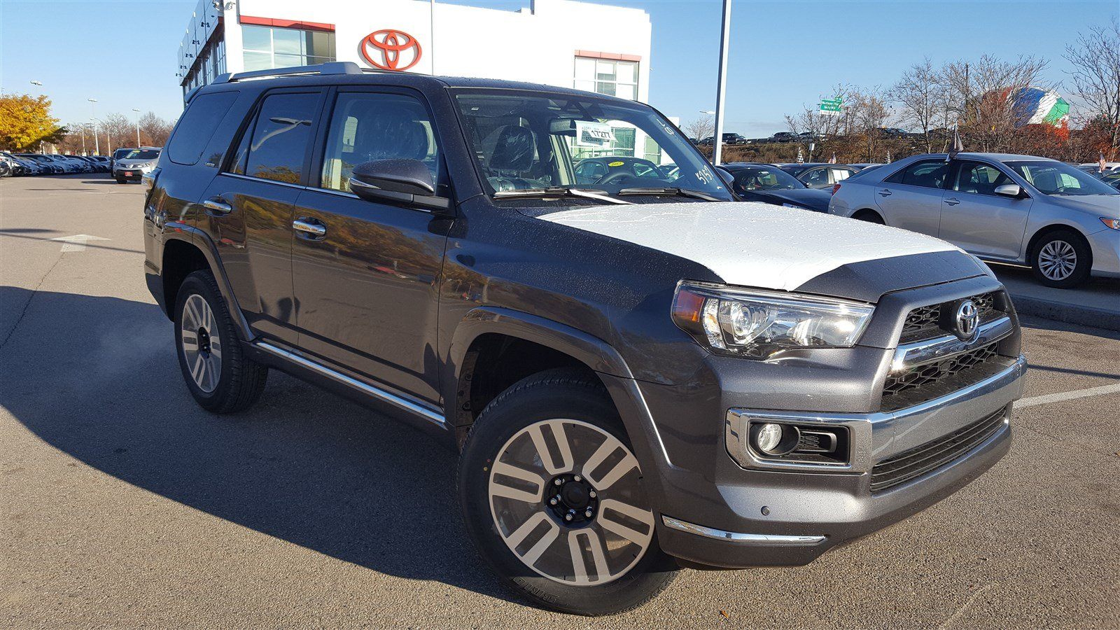 new 2016 toyota 4runner limited sport utility in boston 17277 expressway toyota. Black Bedroom Furniture Sets. Home Design Ideas