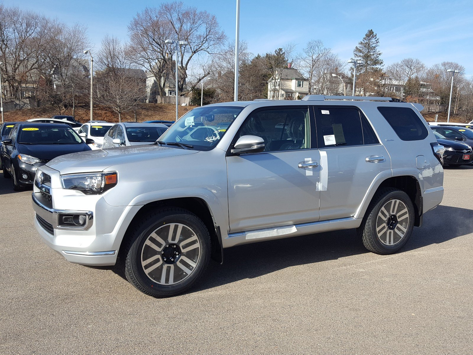 11ac19595f078b528900427698f62ef9 Great Description About Used toyota 4runner for Sale